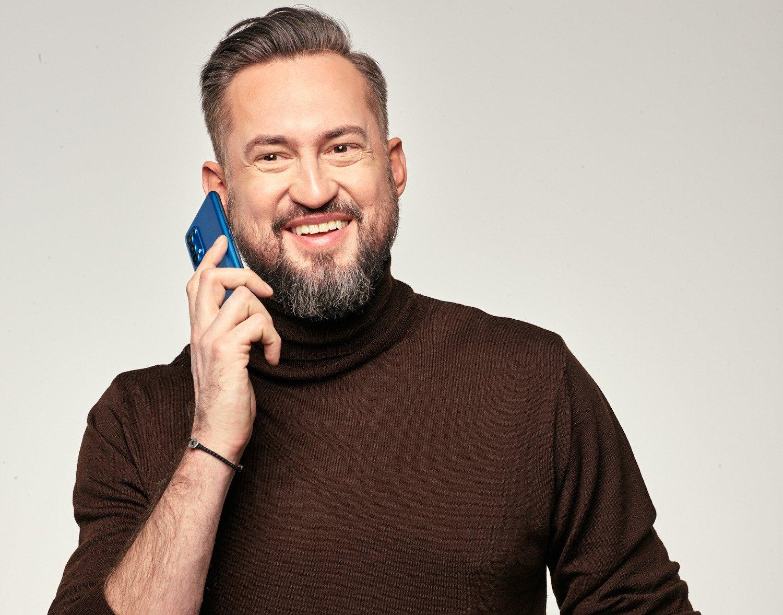 Marcin Prokop oraz gwiazdy internetu w lokalnej kampanii marki OPPO