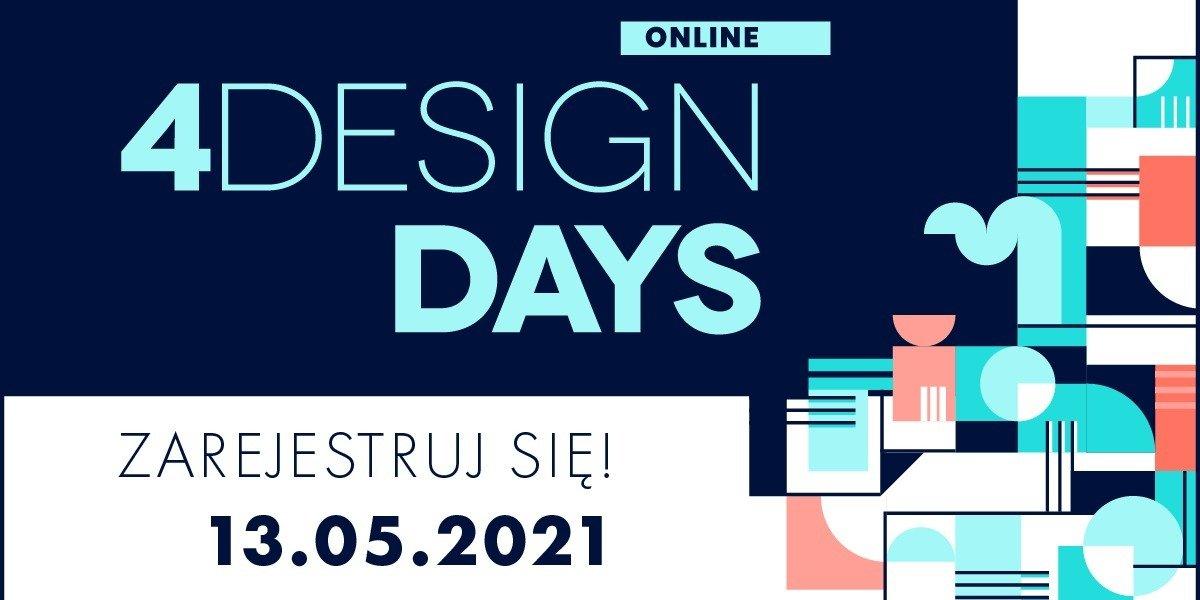 Nowy Europejski Bauhaus tematem 4 Design Days Online