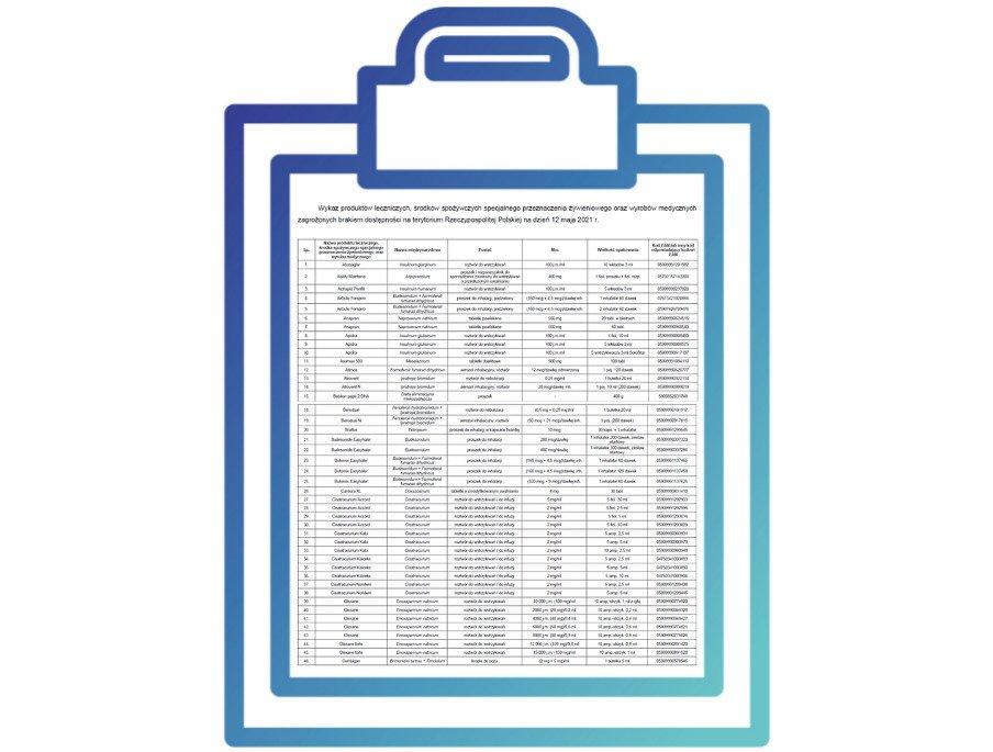 Majowa lista antywywozowa wydłużona
