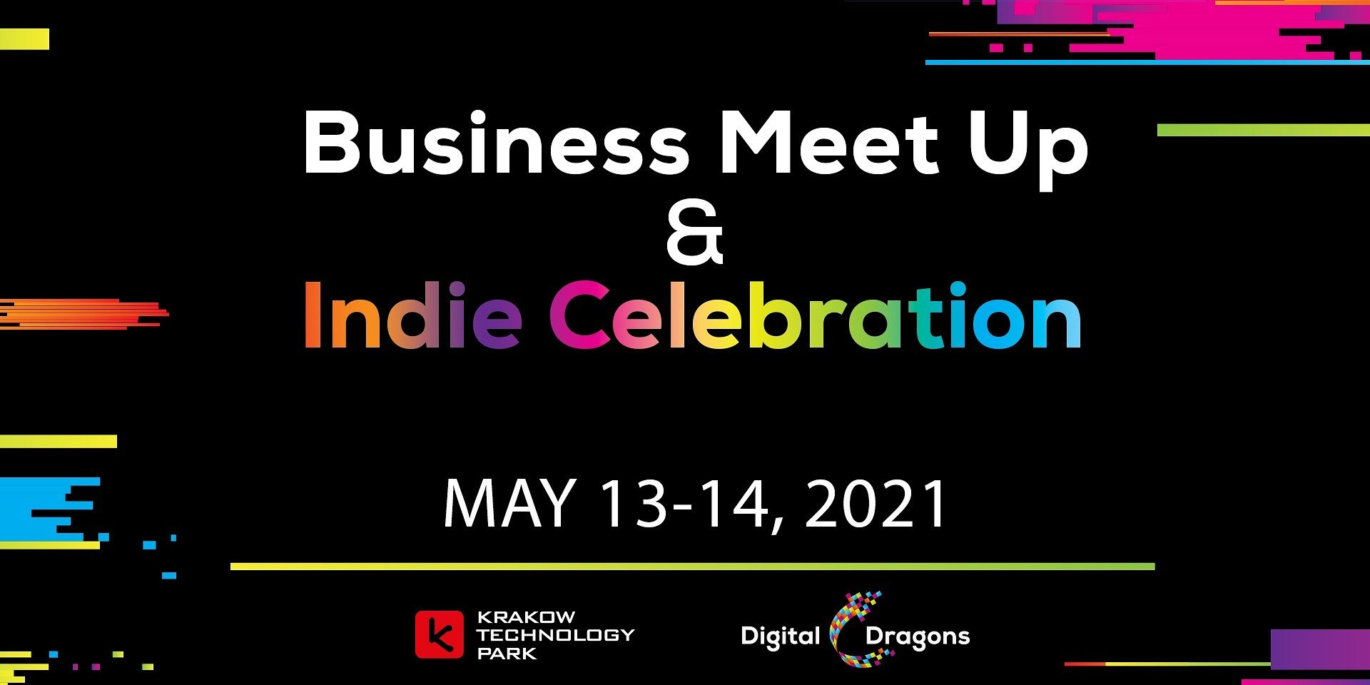 Digital Dragons Indie Celebration and Business Meet Up start tomorrow!