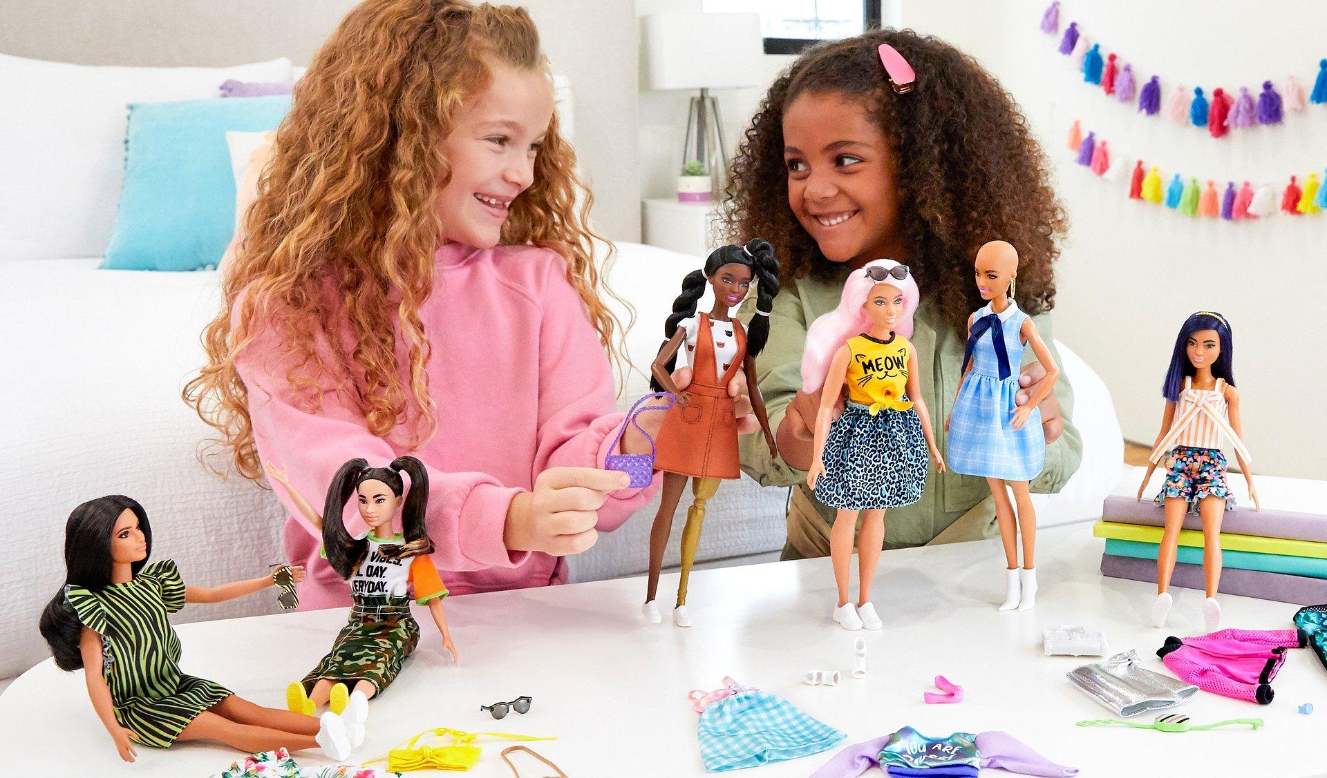 Barbie® – lalka, która może pomóc zmienić świat