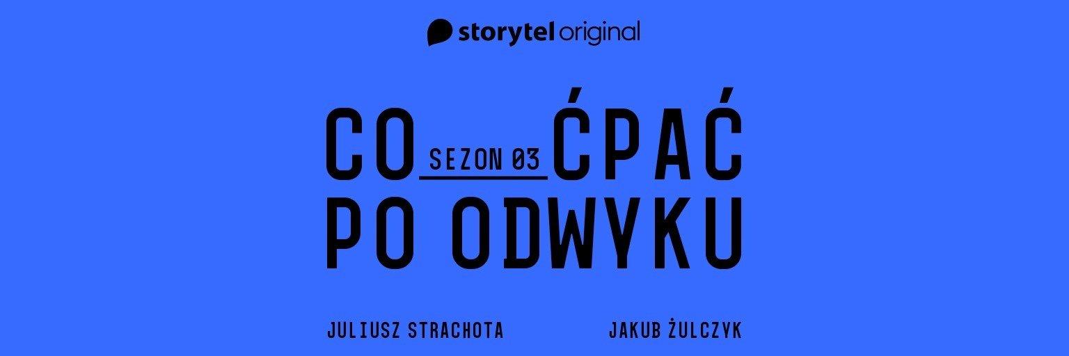 """""""Co ćpać po odwyku"""" Żulczyk i Strachota oswajają ludzkie demony."""