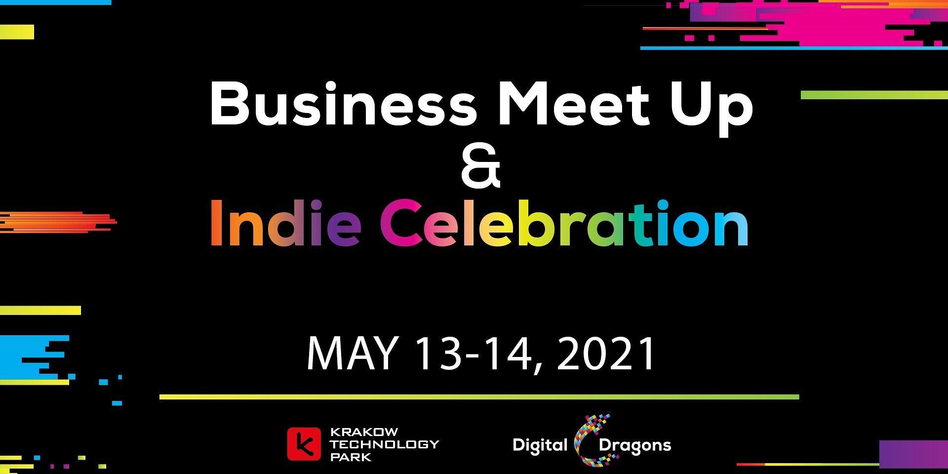 Digital Dragons Indie Celebration и Business Meet Up начинаются завтра!