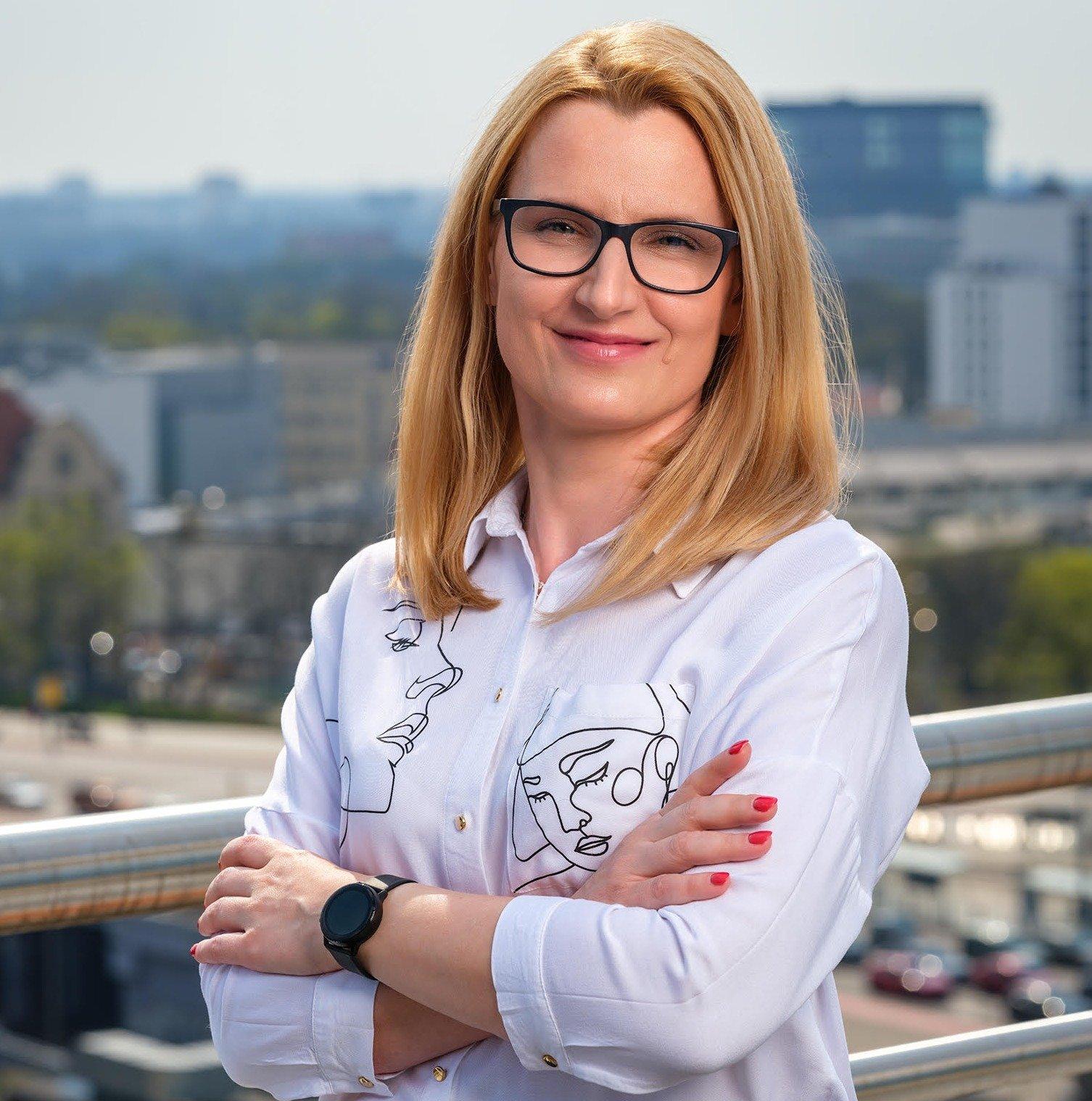 Daria Miszczyk
