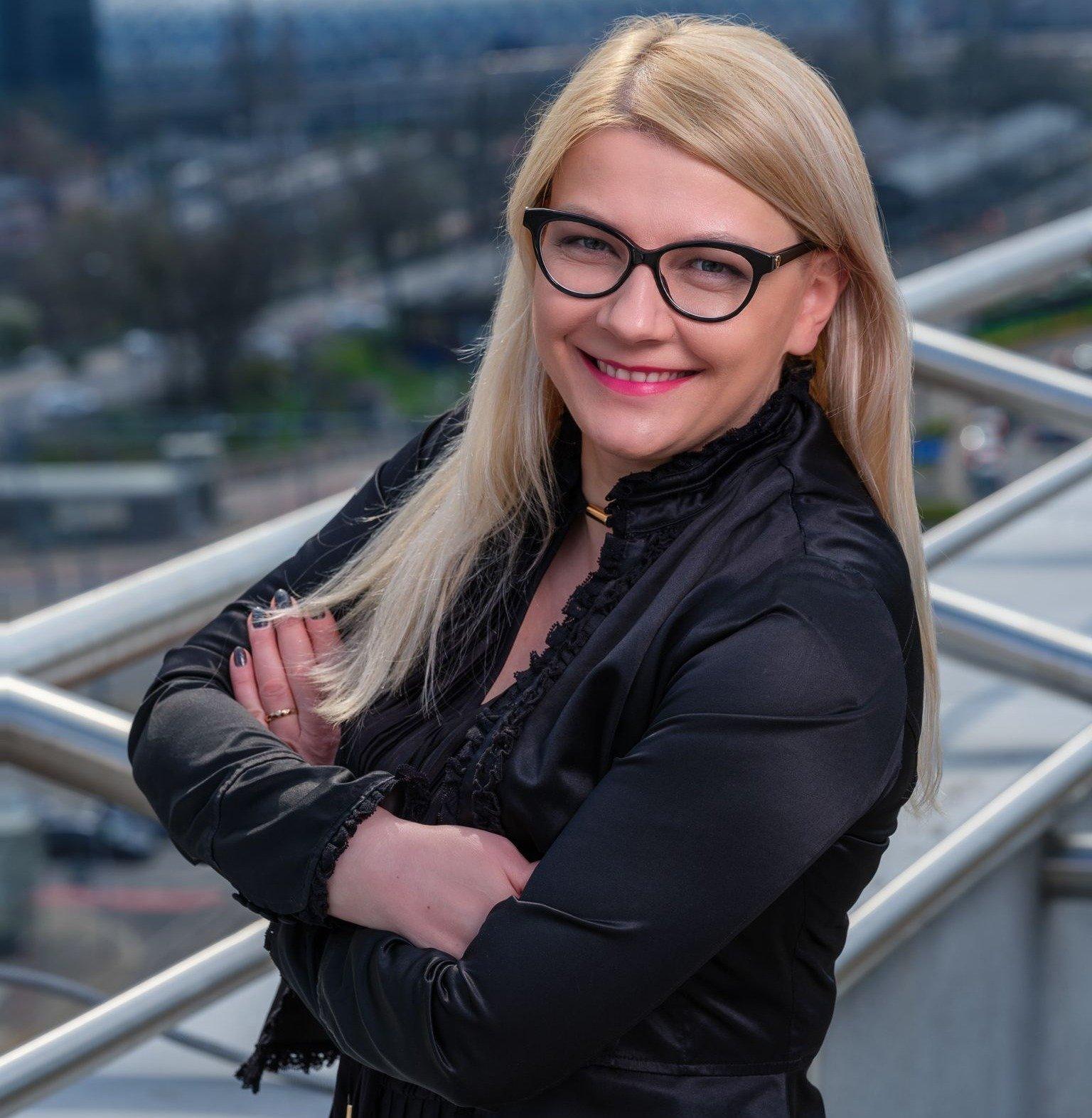 Rozalia Ignerska