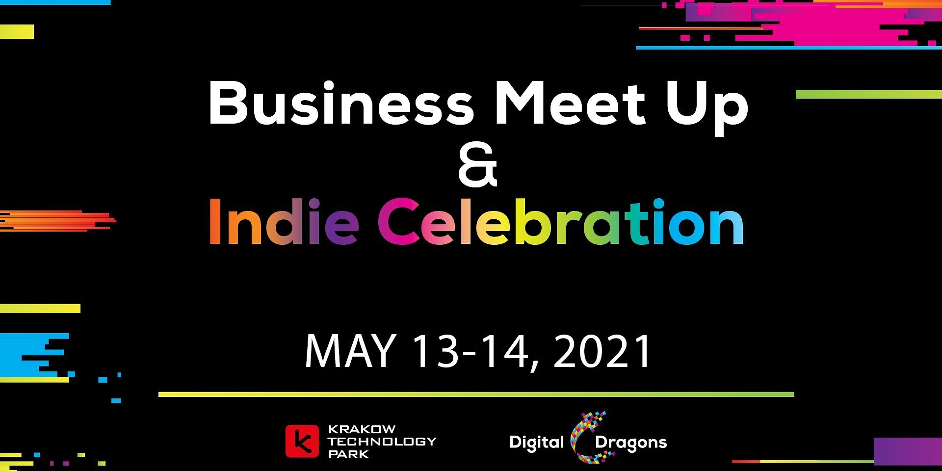 Digital Dragons Indie Celebration i Business Meet Up startują już jutro!