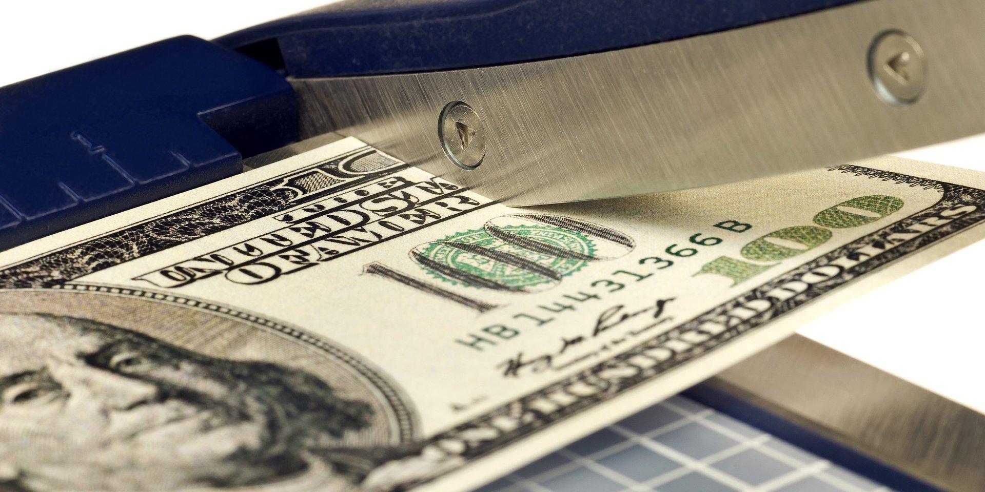 """USA: potężna niespodzianka inflacyjna. To nie jest """"efekt bazowy""""."""