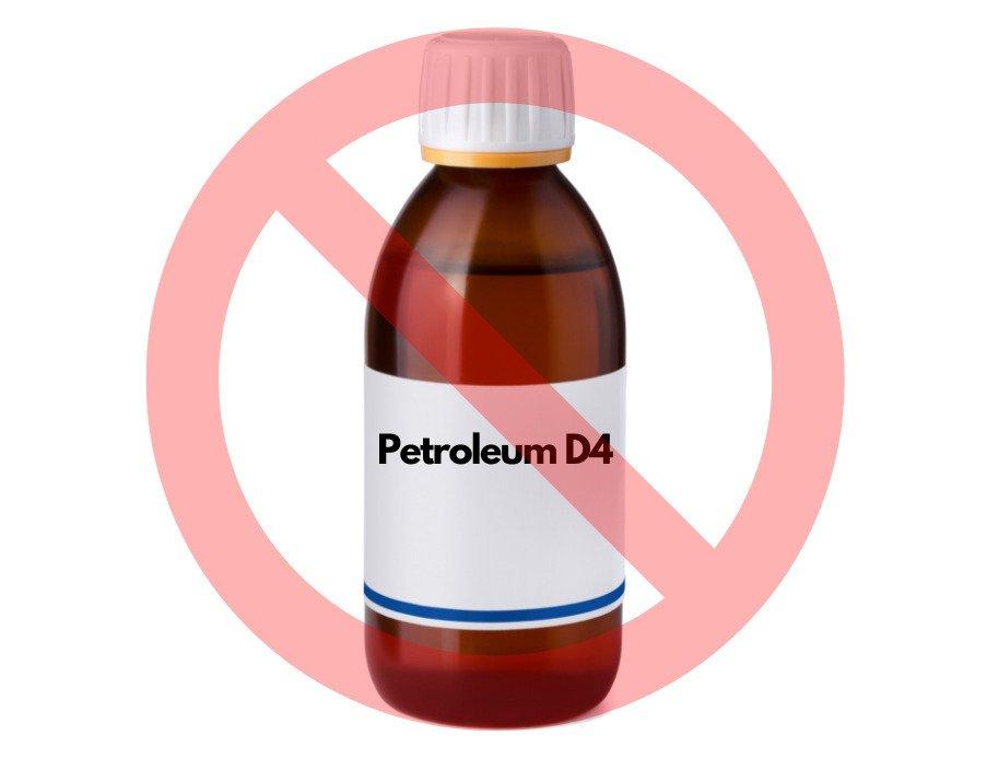 Petroleum D4 wycofane z obrotu. Błędny termin ważności