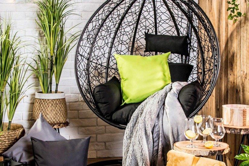 Jak modnie zaaranżować ogród, taras i balkon? Sprawdź najnowsze trendy tego sezonu