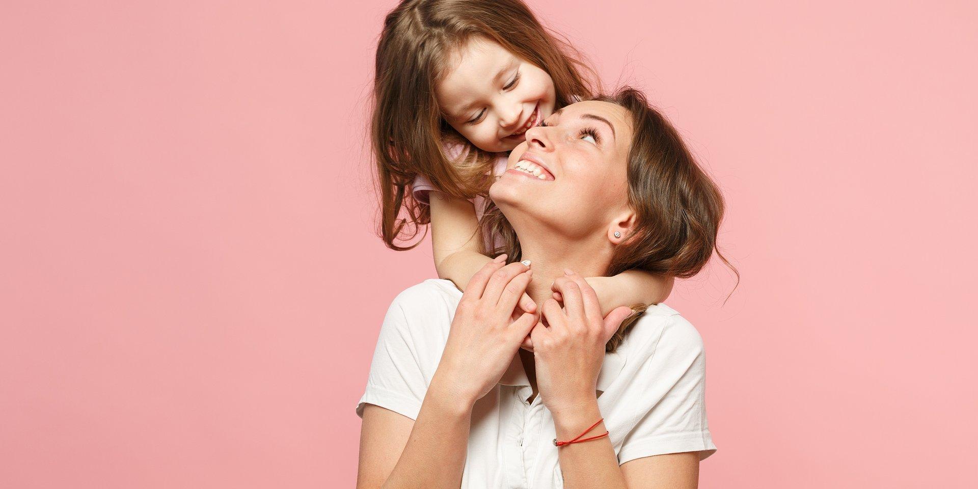 Prezentownik Empiku na Dzień Matki – materiały graficzne