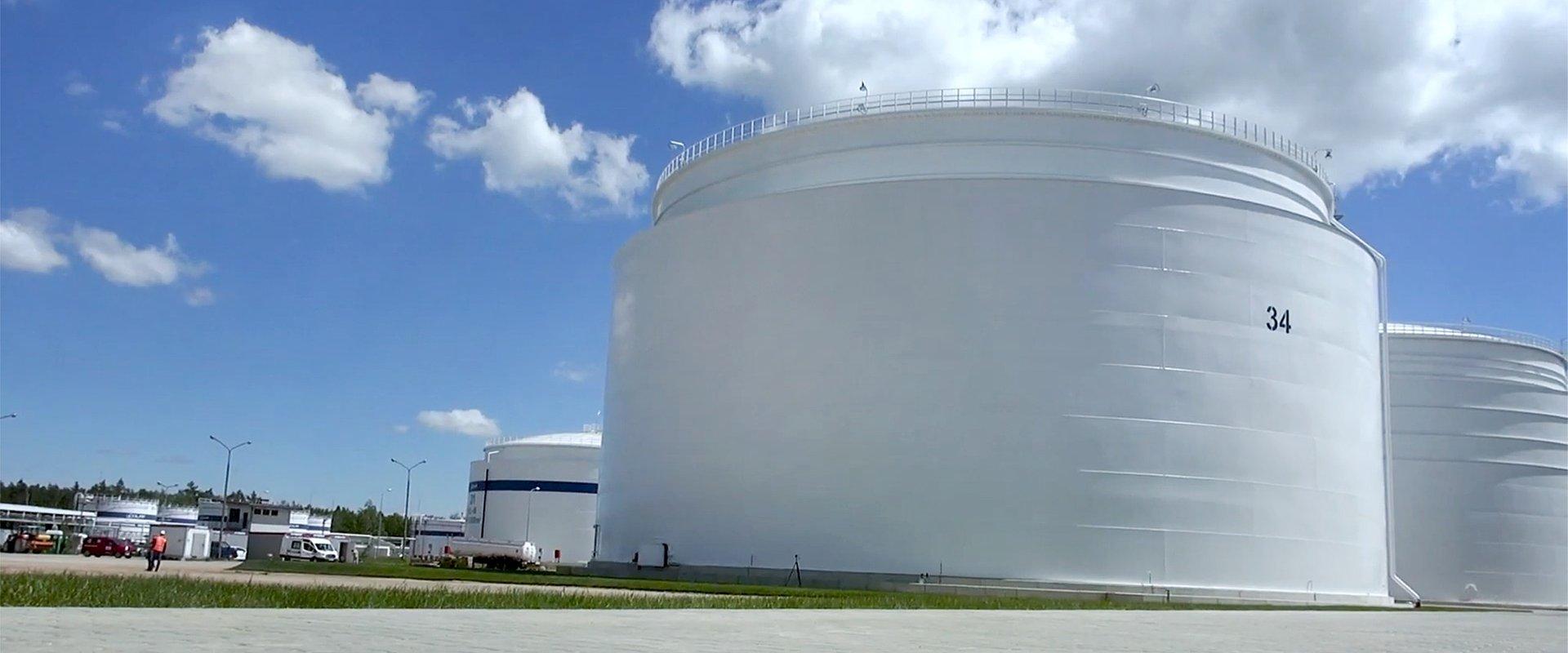 Przewoźnicy odbierający paliwo w bazach PERN wskażą dogodną dla siebie godzinę odbioru