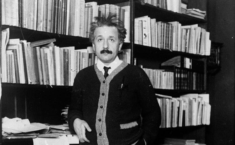 National Geographic celebruje urodziny Alberta Einsteina