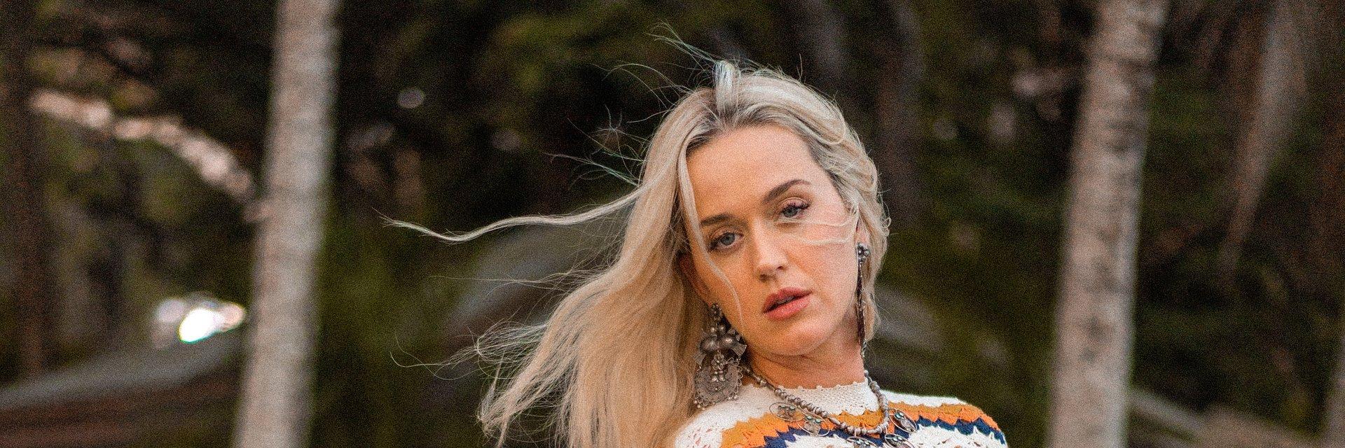 """Katy Perry z singlem """"Electric"""" na urodziny Pokémonów"""