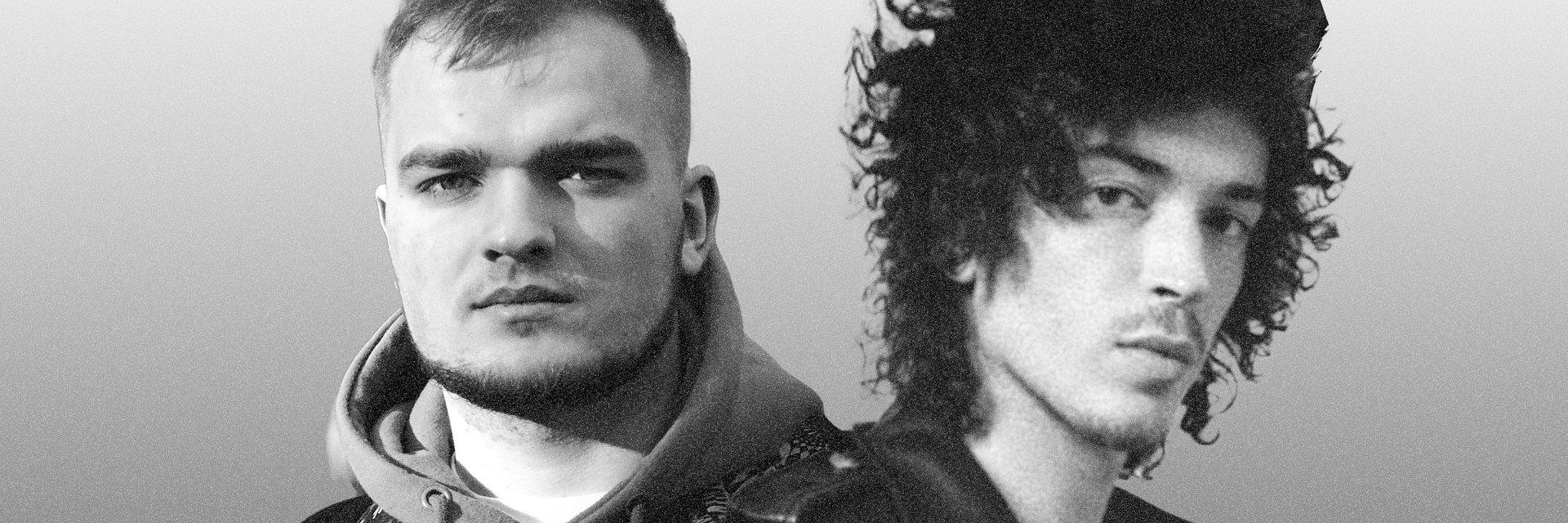 """Gaullin i Julian Perretta prezentują klubową wersję """"Seven Nation Army"""""""