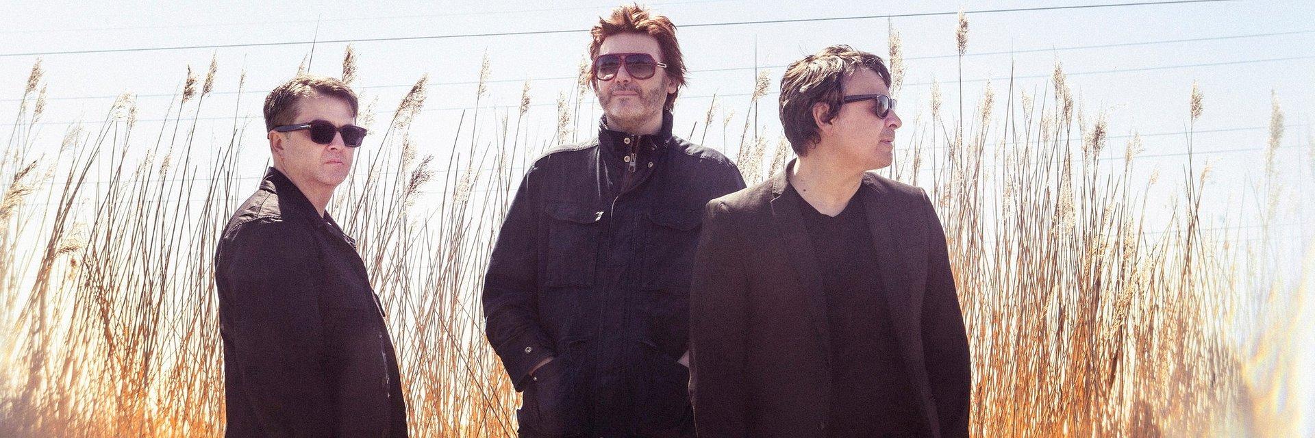 Orwellian zapowiada nową płytę Manic Street Preachers