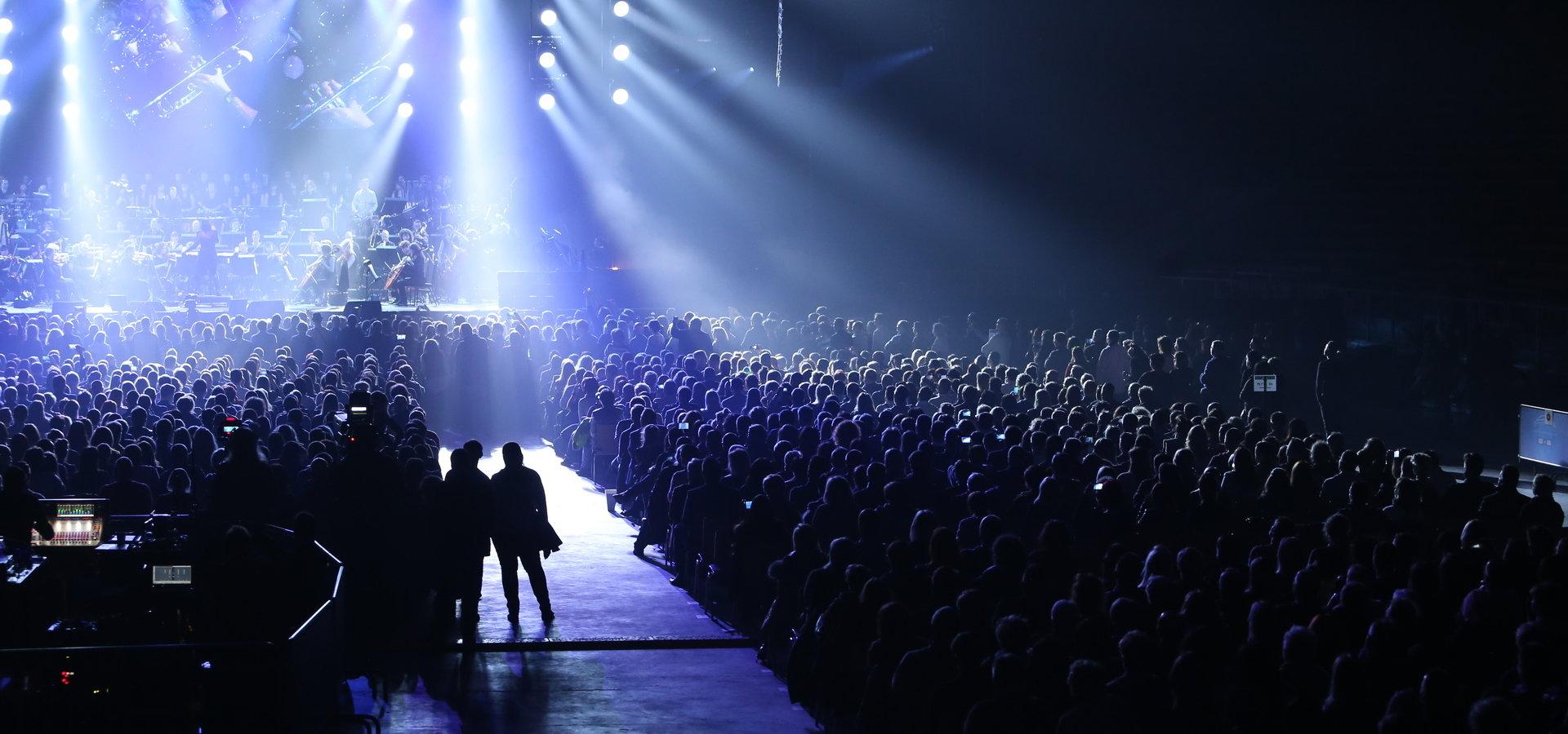 Do 21 marca 2017 roku trwa przyjmowanie wniosków akredytacyjnych na koncert Night of the Proms Polska