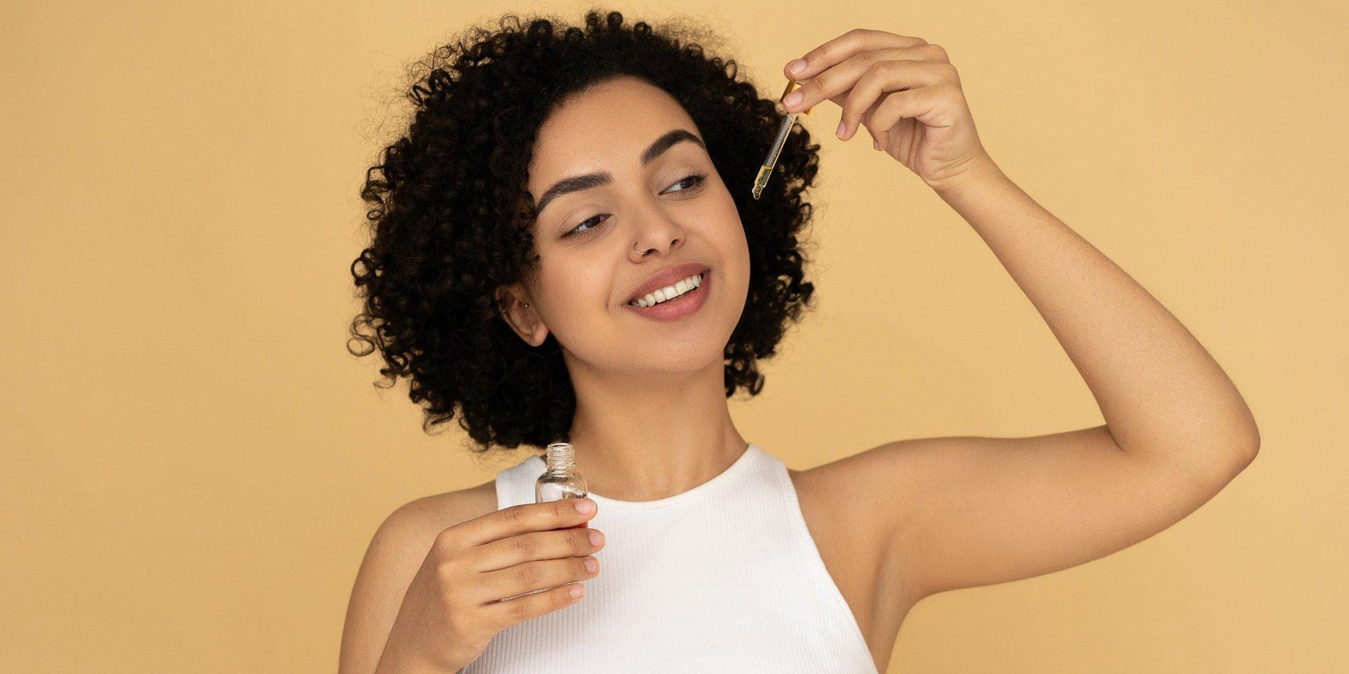 Pielęgnacja włosów: właściwości roślin z czterech stron świata