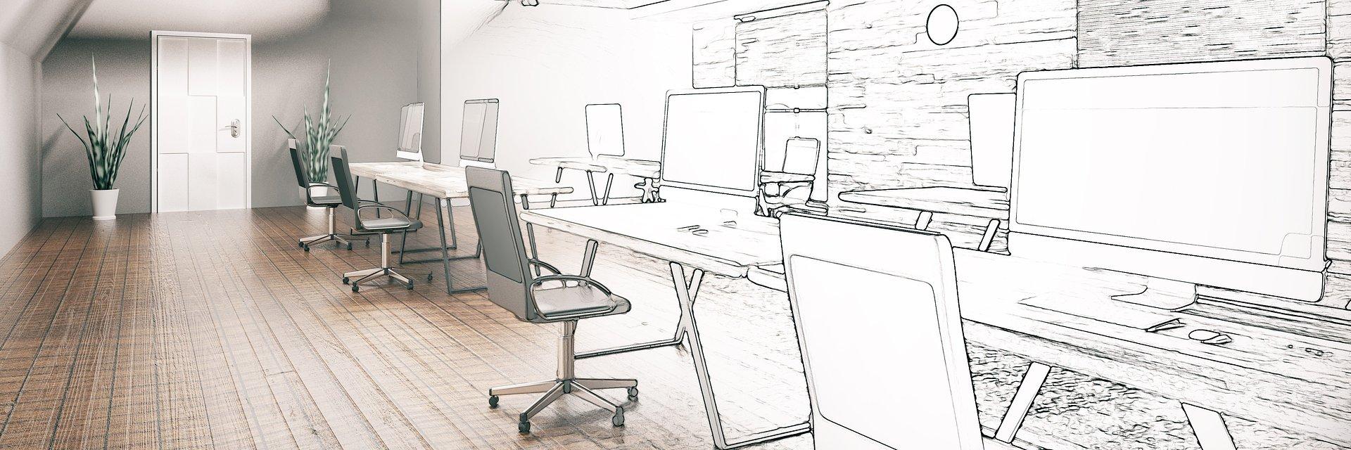 W pierwszym kwartale br. w regionach powstało 46,4 tys. mkw. nowych biur. Największy obiekt oddano w Gdańsku