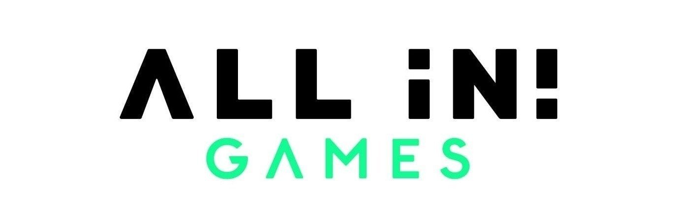 All in! Games wyda pięć gier na Epic Games Store