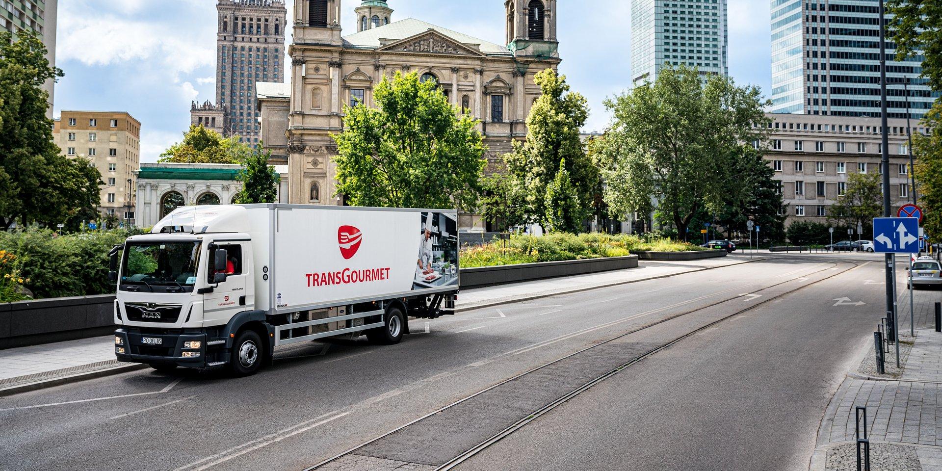 Transgourmet i Selgros Cash & Carry ponownie wyróżnione Złotymi Laurami Klienta oraz Gwiazdą Jakości Obsługi