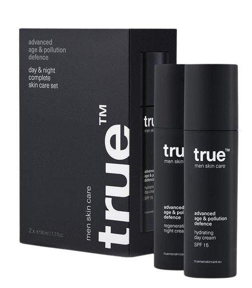 True™ men skin care - polska, pielęgnacyjna marka premium dla mężczyzn