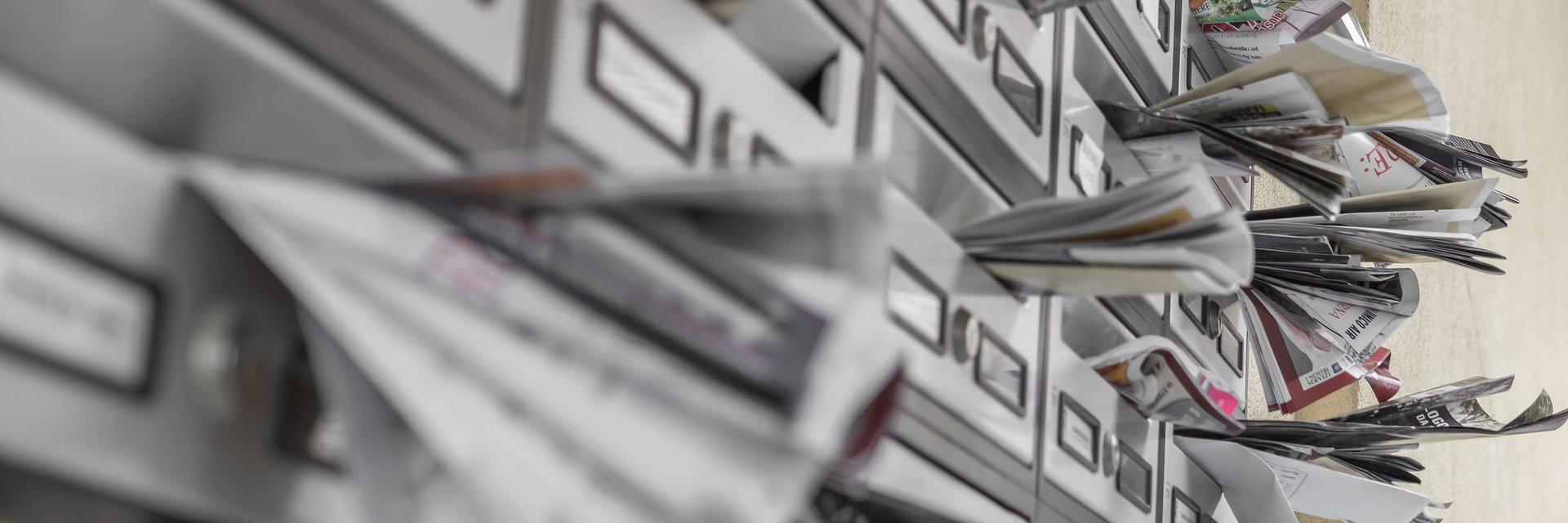 Wydawcy oszczędzają dzięki alternatywnej ofercie na wysyłkę prenumeraty