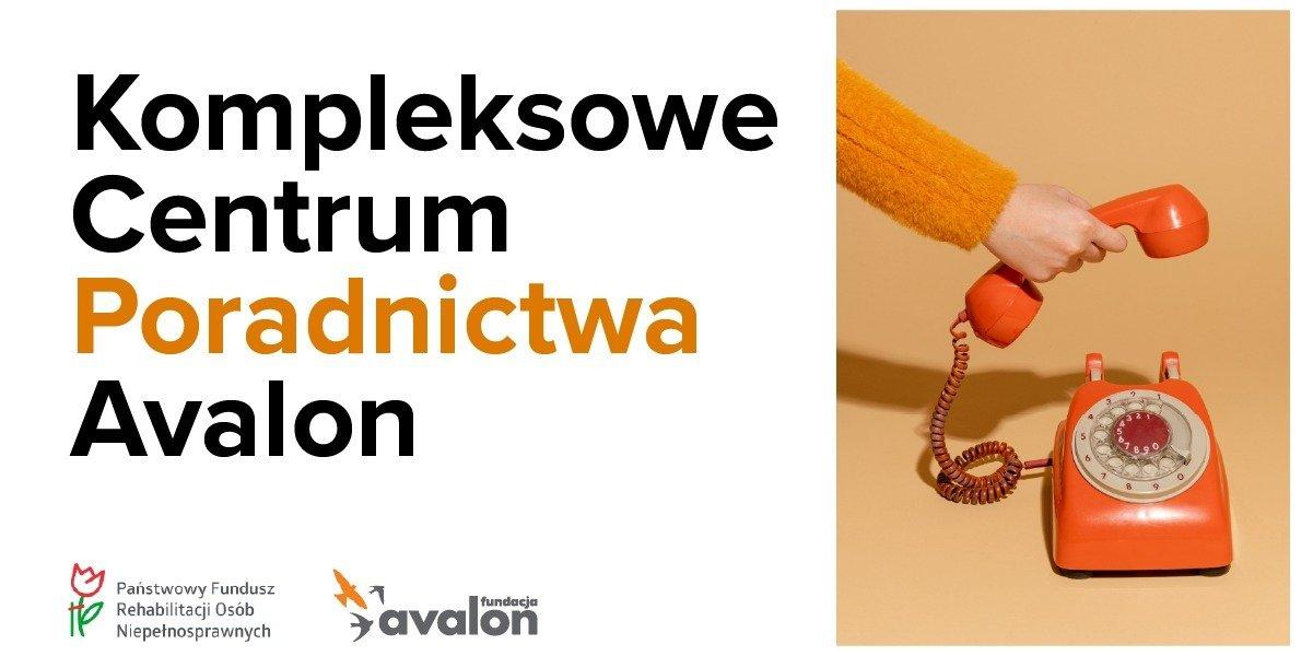 Rusza Kompleksowe Centrum Poradnicze Fundacji Avalon