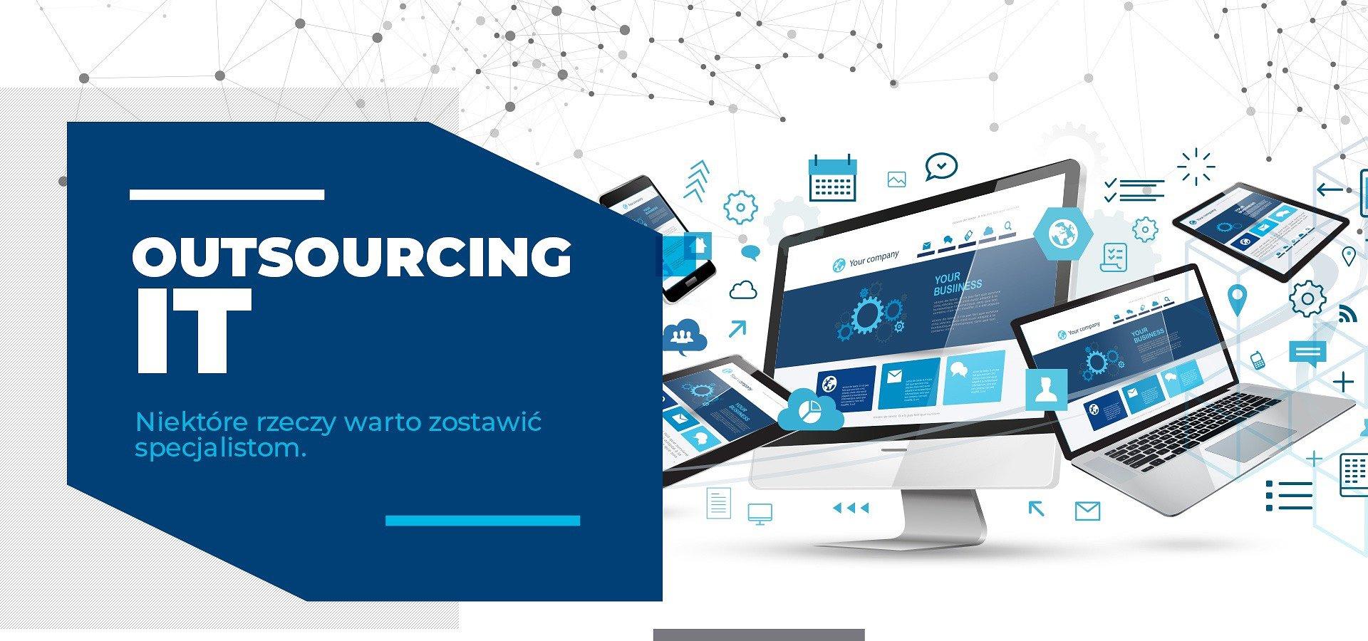 Outsourcing jako element biznesowy firmy