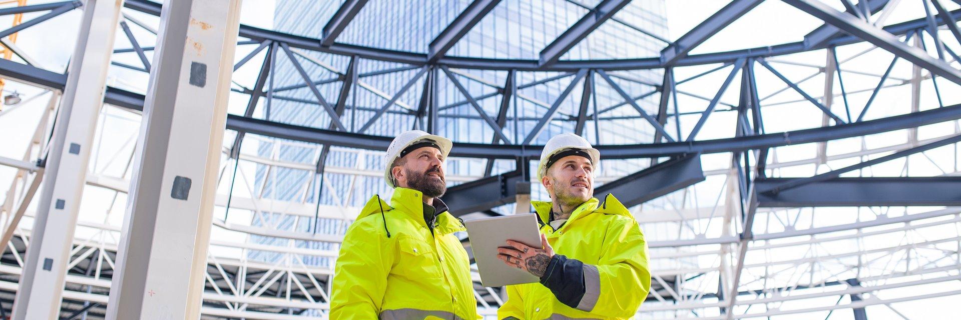 Praktyka i trendy BIM w przemyśle podczas BIM4industry 2021