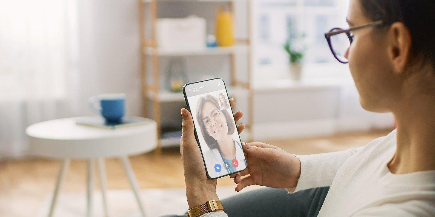 Medicover Polska rozpoczyna współpracę z MedApp S.A. w obszarze medycyny cyfrowej