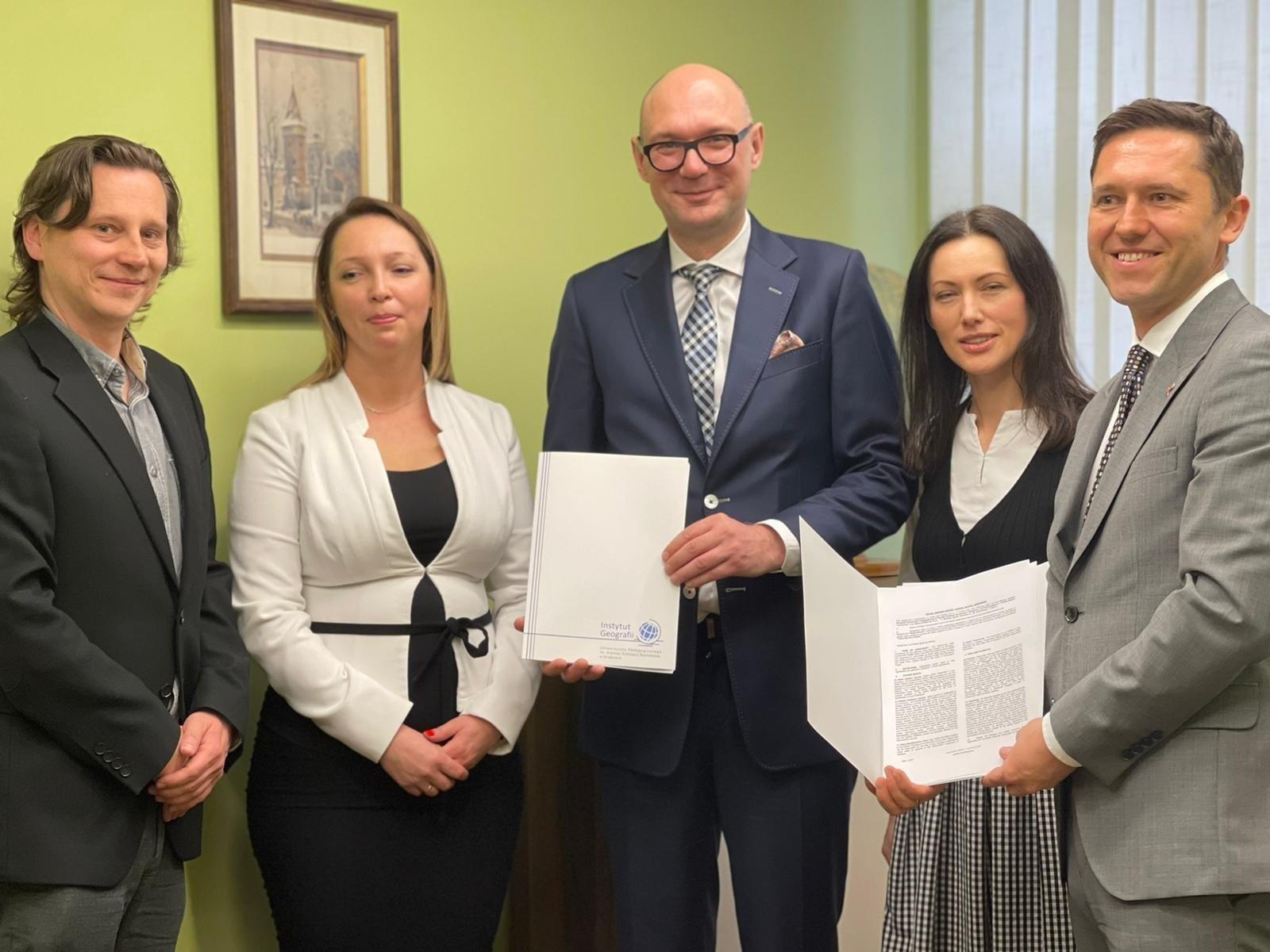 Turystyka w praktyce - Sabre Polska nawiązało współpracę z Uniwersytetem Pedagogicznym w Krakowie