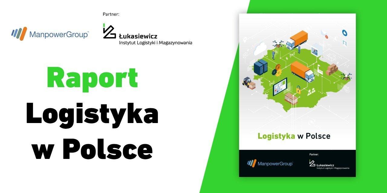 Najnowszy raport o polskiej logistyce już dostępny!