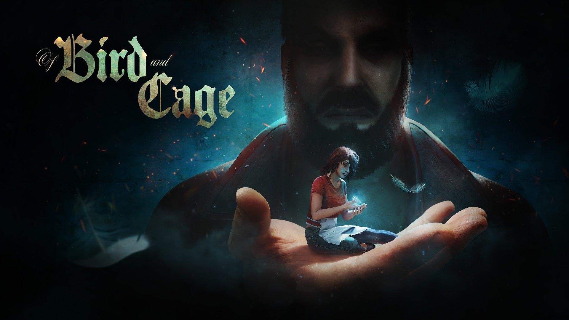 Of Bird and Cage już dostępne!