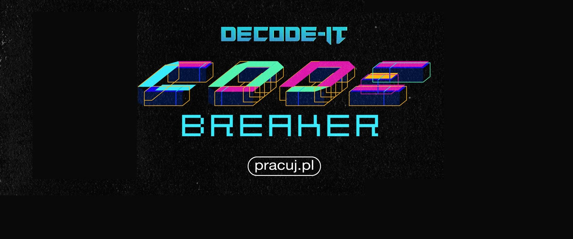 Decode IT 2.0. Wyzwanie dla koderów od Pracuj.pl