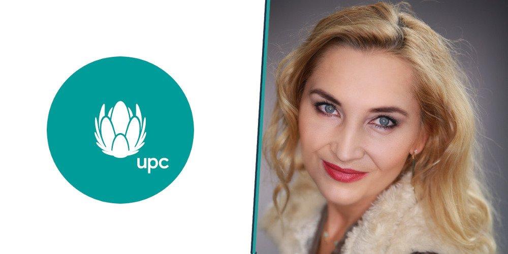 Dominika Niewiadomska-Siniecka od 1 czerwca dołącza do zarządu UPC Polska jako Chief Legal & Regulatory Officer