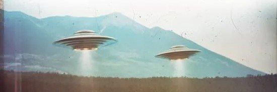 UFO w Polsce - najciekawsze miejsca, w których możesz spotkać kosmitów