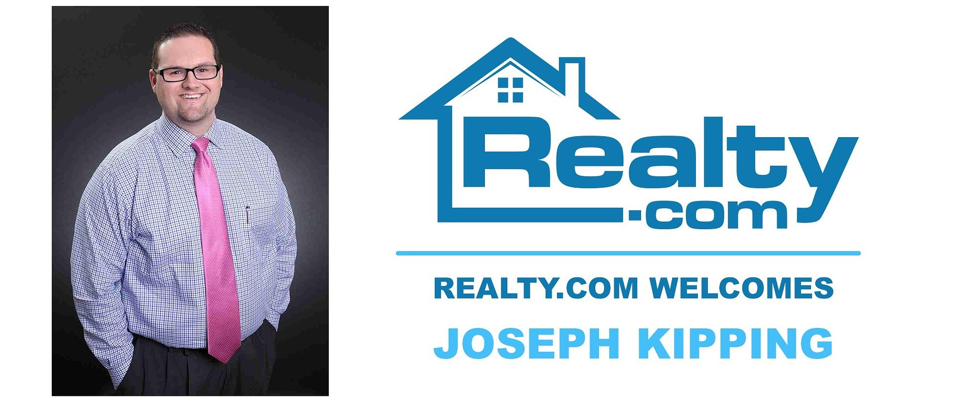 Realty.com Announces Exclusive Alliance with Joseph Kipping
