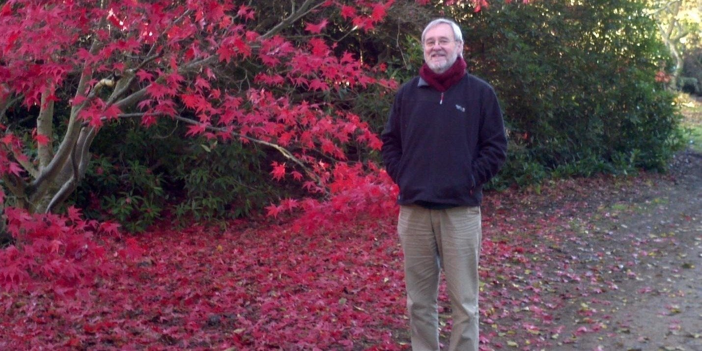 A Lifetime of Mathematical Challenges: The Story of MAA Member John Mason