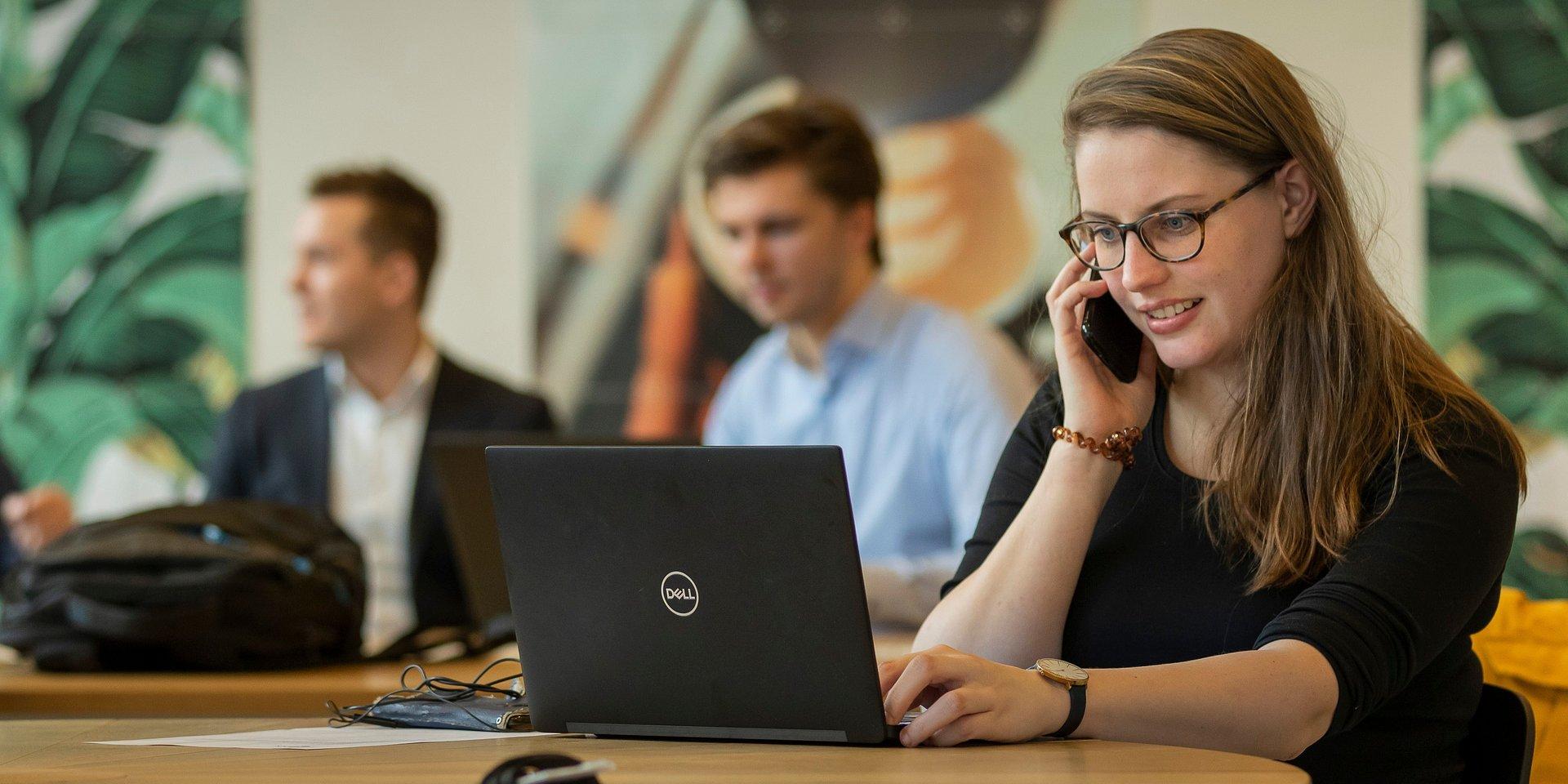 Chatbot pomoże Nationale-Nederlanden wyłowić z rynku największe talenty