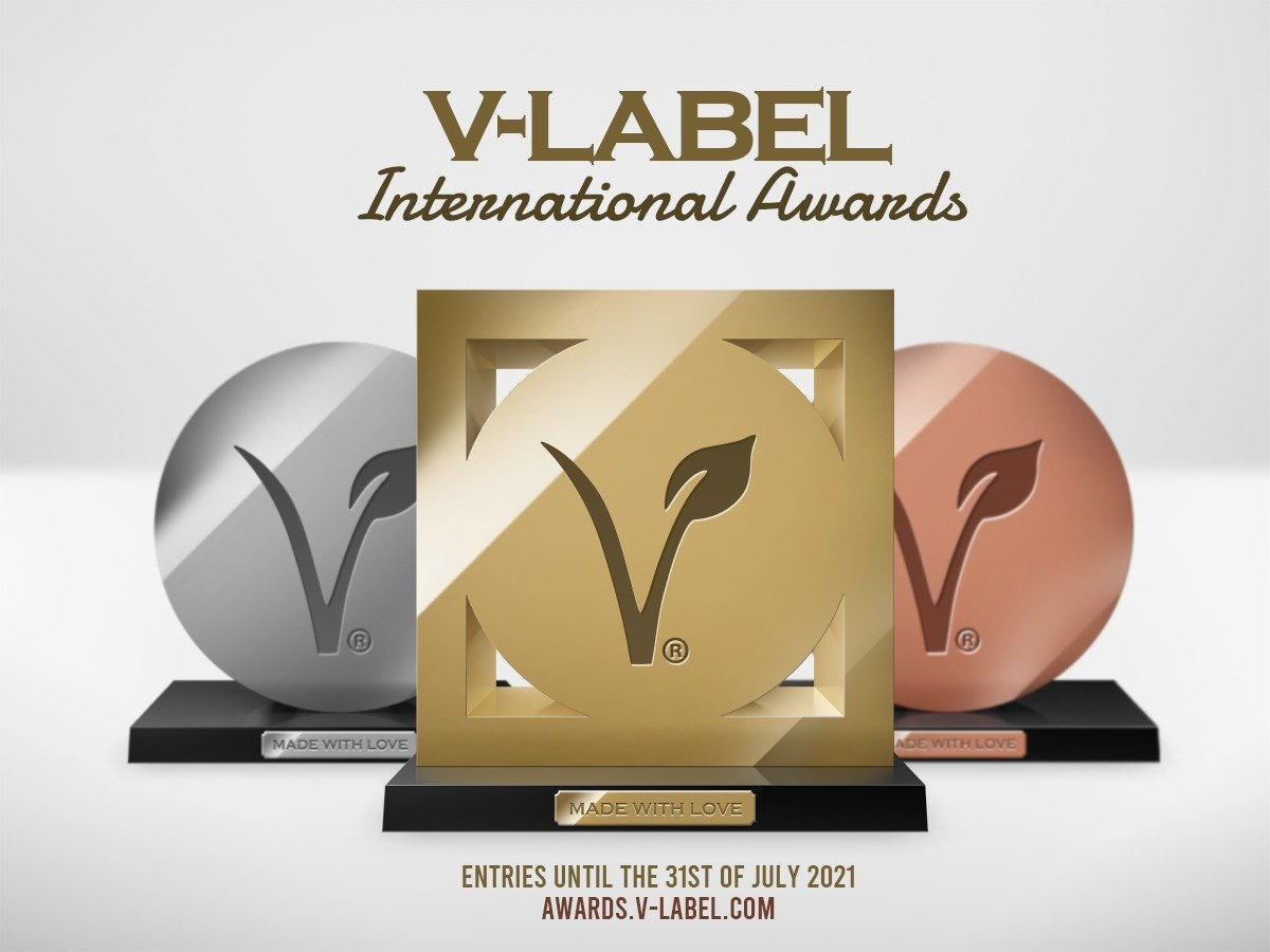 V-Label wystartował z pierwszą edycją konkursu International V-Label Awards