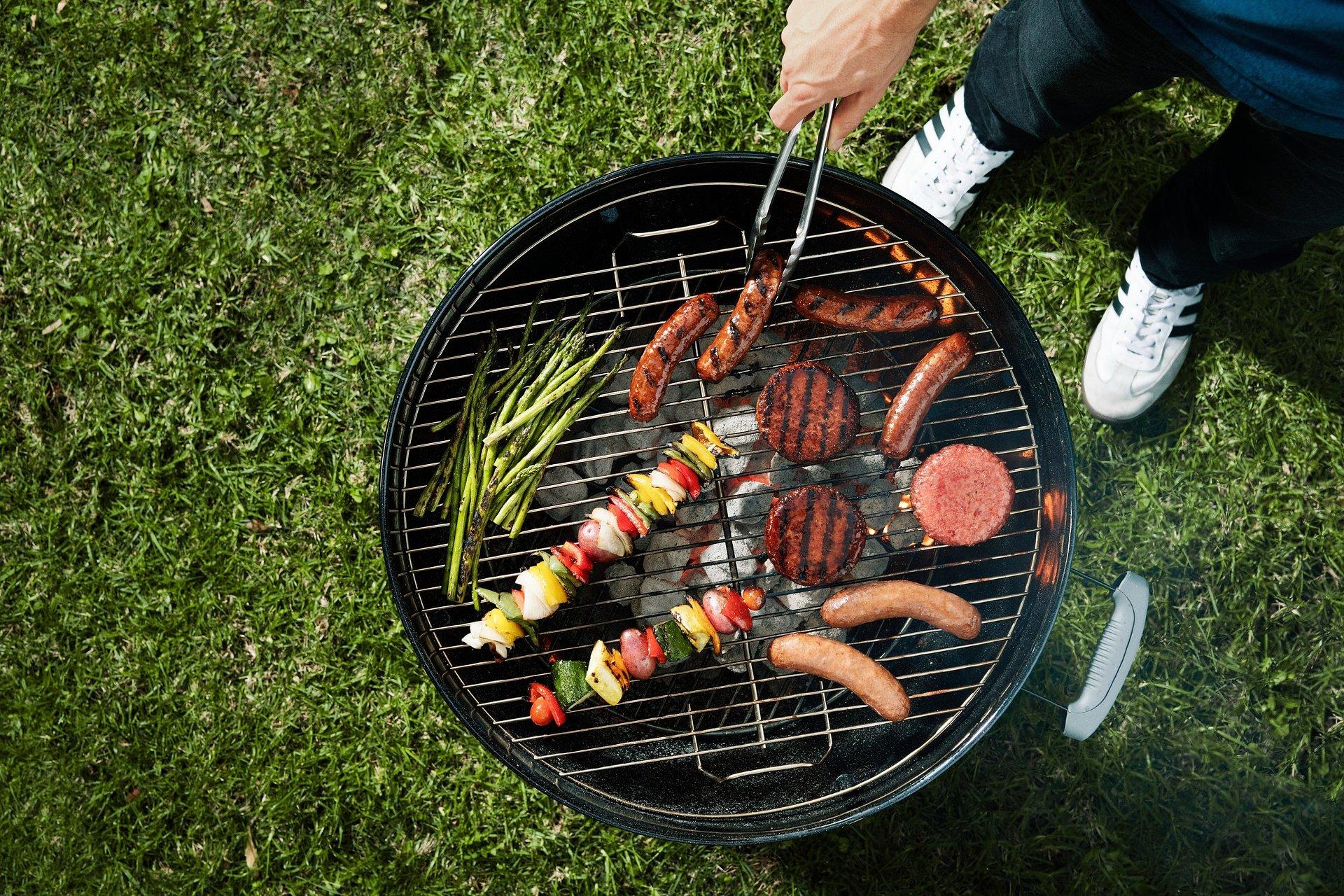 Wege grill. Co wrzucić na ruszt, by grillować smacznie i zdrowo?