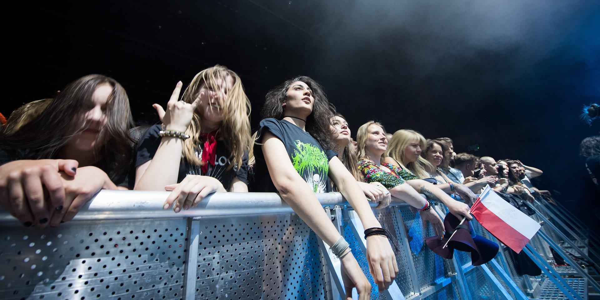 Eliminacje do Pol'and'Rock Festival coraz bliżej