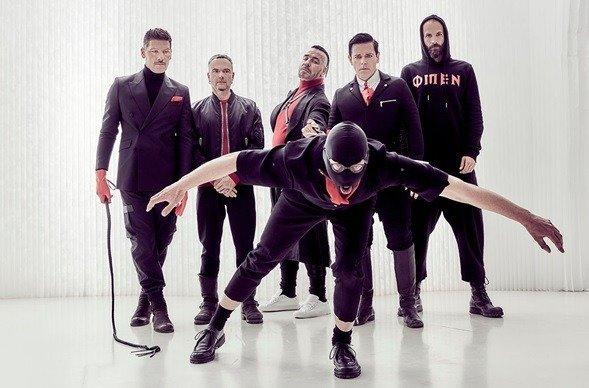 Rammstein anuncia las nuevas fechas de sus presentaciones en el Foro Sol