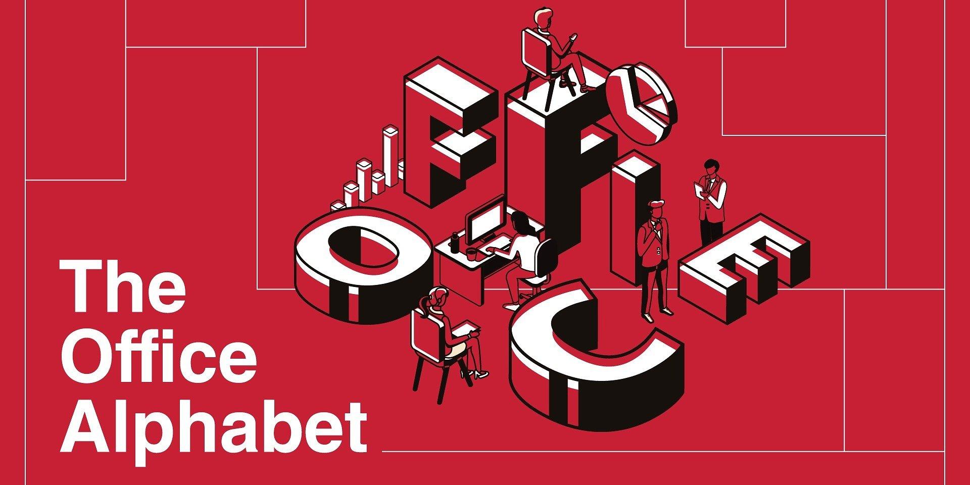 Globalworth wystartował z międzynarodową kampanią Biurowy Alfabet