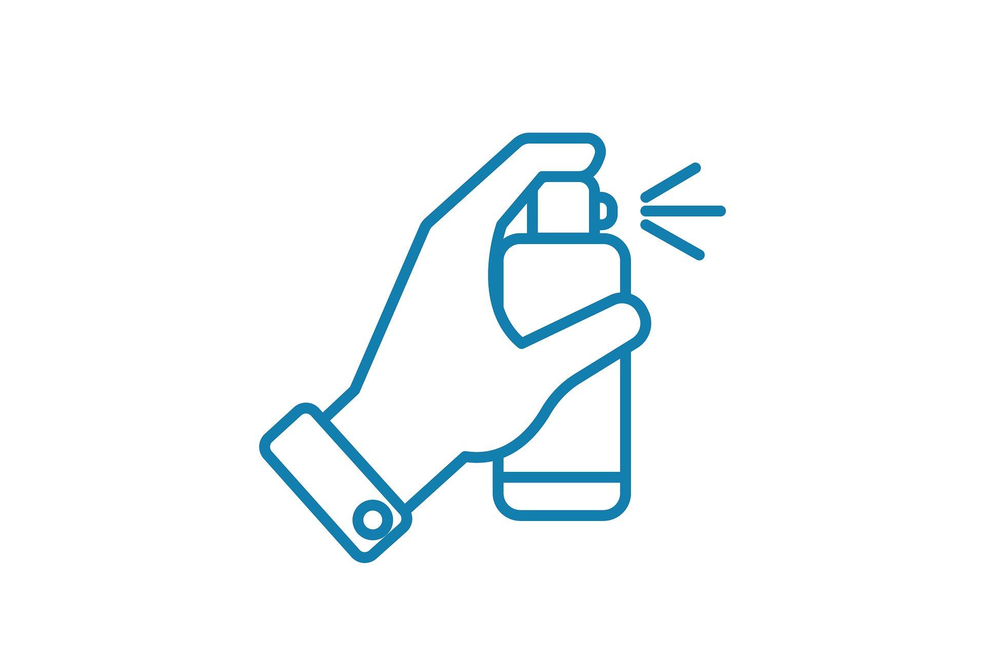 Środki do dezynfekcji już bez odstępstw od wymogów rejestracyjnych
