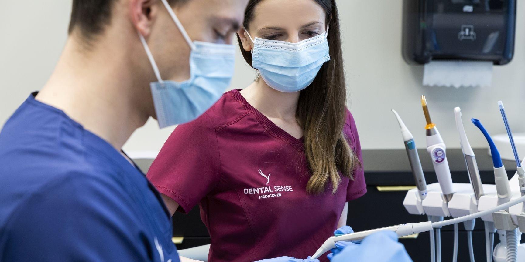 Infiltracja próchnicy przedłuża życie zębów. Ten zabieg warto znać