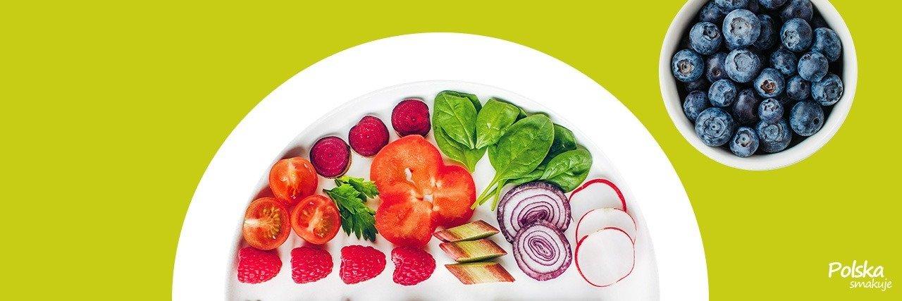 Jedzenie wspierające płodność