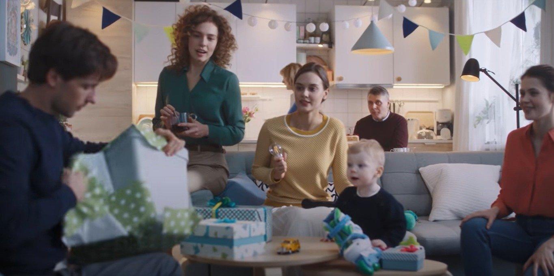 Najlepszy prezent dla dziecka? Wspieraj zrównoważone życie w domu, wybierając produkty dobre dla planety