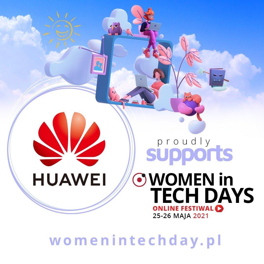 Kobiety do nowych technologii!