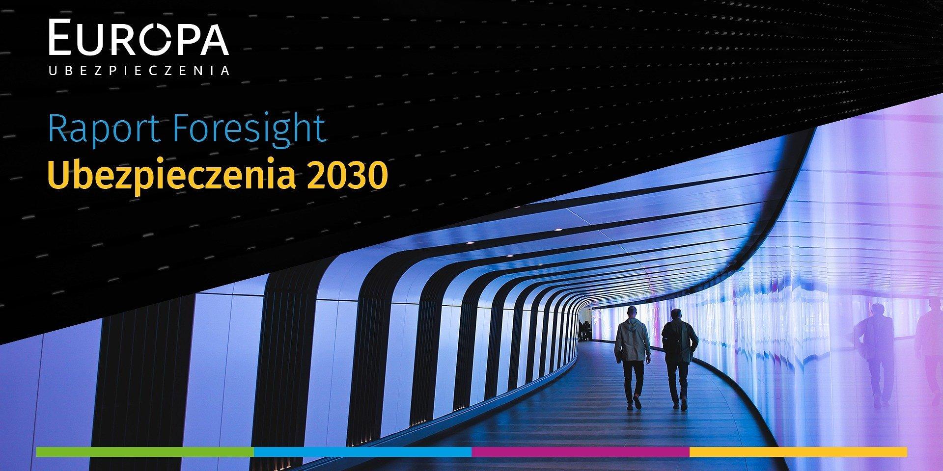 Cztery scenariusze rozwoju - jak będzie wyglądał rynek ubezpieczeń w 2030 roku?